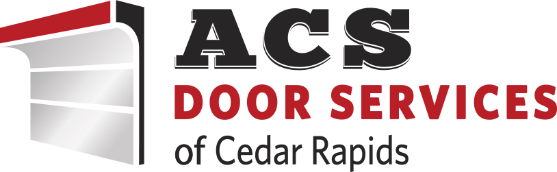 ACS Door Services of Cedar Rapids logo